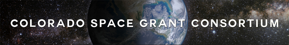 Colorado Space Grant Consortium